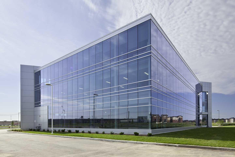 Boisbriand Corporate Centre – Tower A